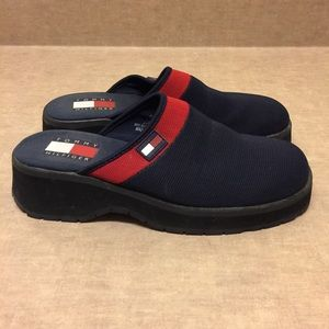❤️Tommy Hilfiger Shoes❤️